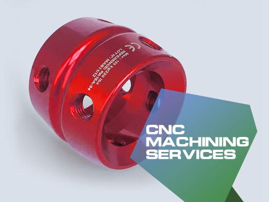 CNC-MACHINING