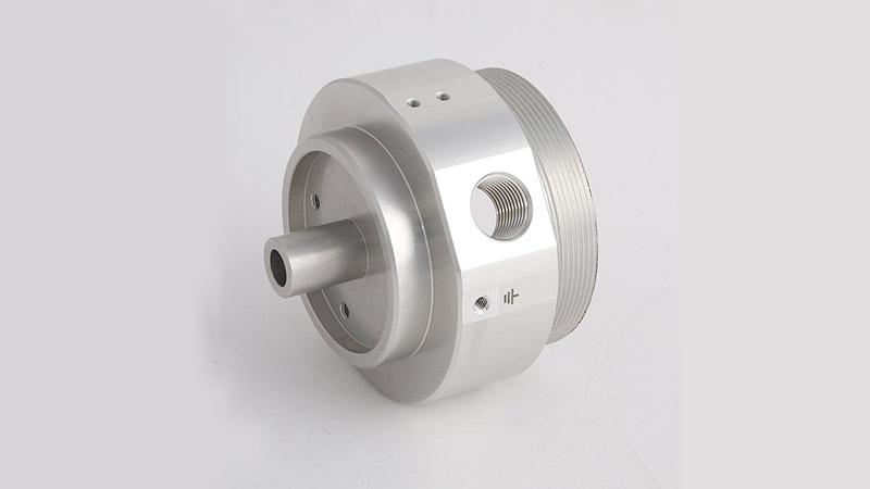 7075 Aluminum Instrument housing