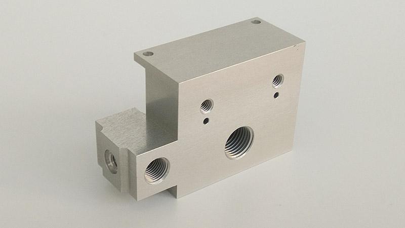 7075 Aluminum Instrument parts