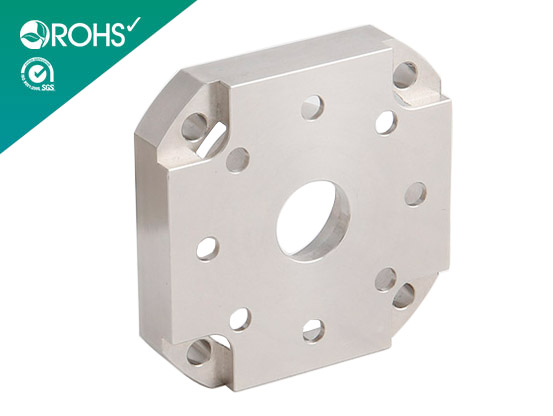stainless steel motor parts